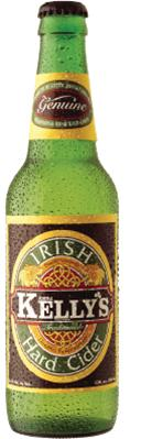 Kelly's Irish Cider
